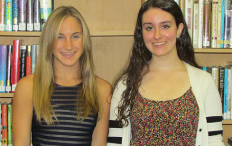 An Interview with the Julia L's – Wantagh's Valedictorian and Salutatorian
