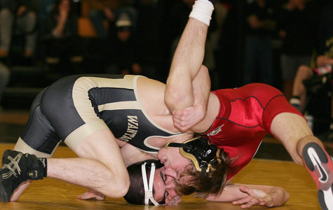 Grapplers Pin Down  Nassau County Championship 5-Peat