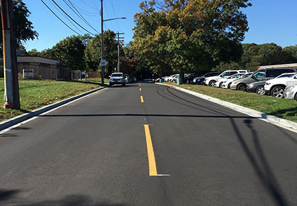 Wantagh Gets Makeover