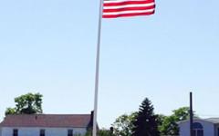 Disrespecting the Pledge of Allegiance