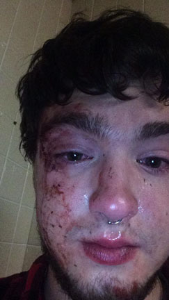 Wantagh Graduate John Mateer Attacked at Penn State Fraternity Party in October