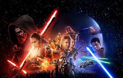 Star Wars Smashes Box Office Records