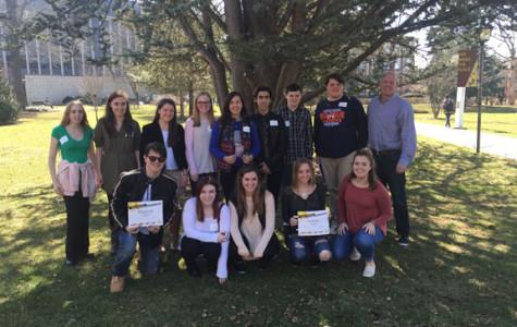 Extra! Extra – Read all About Wantagh's Journalists Success  at Adelphi University