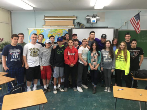 An Insider's View of Student Teaching with Ms. Pepe