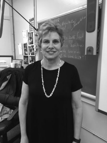 The End is a New Beginning for Mrs. Arcuri