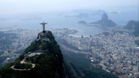 United States Athletes Dominate in Rio