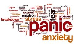 How to Deal with Intense Anxiety Attacks