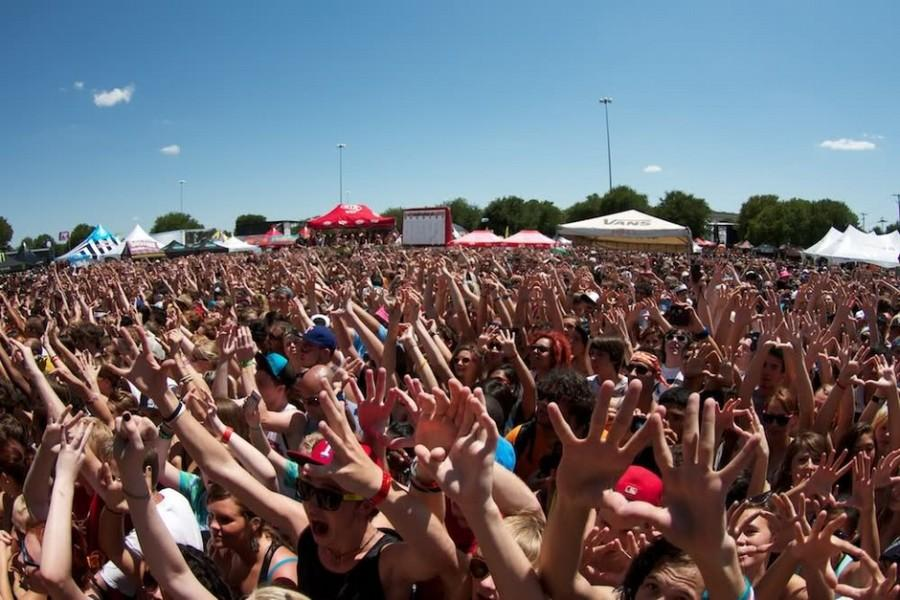 Warped Tour - One of the Biggest Events of the Summer