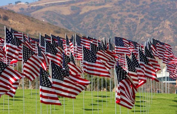 9-11-01, Never Forgotten