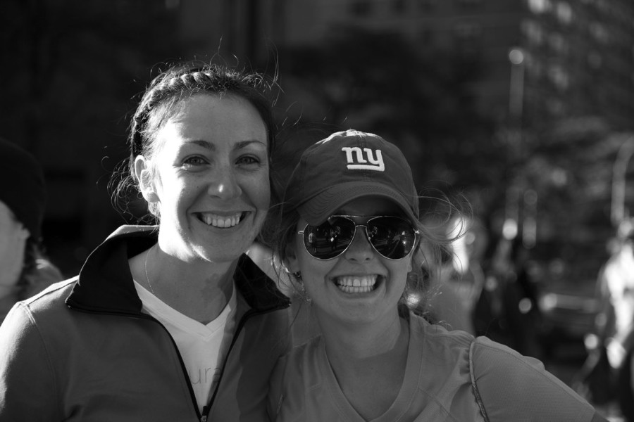 Wantagh's Own Audrey Gebhardt Walks for a Cure, Raises $5,500