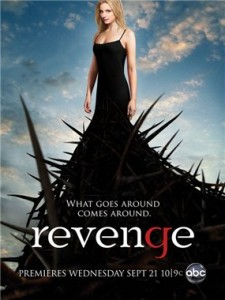 Revenge - A Dish Best Served on Wednesday Nights