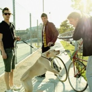 Foster the People Pump up the Music