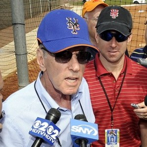 Now What?  Looking at the Mets in a post-Reyes World