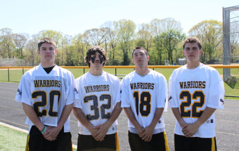Wantagh to Battle Manhasset in Playoff Semifinal