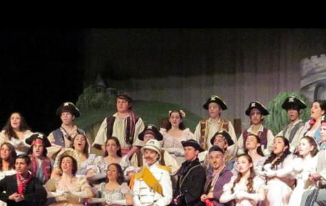 Pirates Cast An Anchor in Wantagh