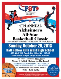 Baskets for a Cure: An Alzheimer's Fundraiser
