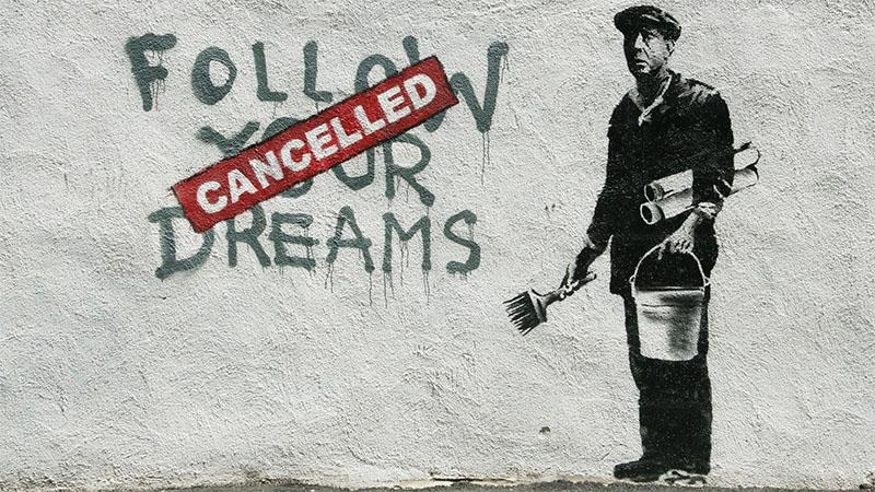 Banksy: Artist or Criminal?