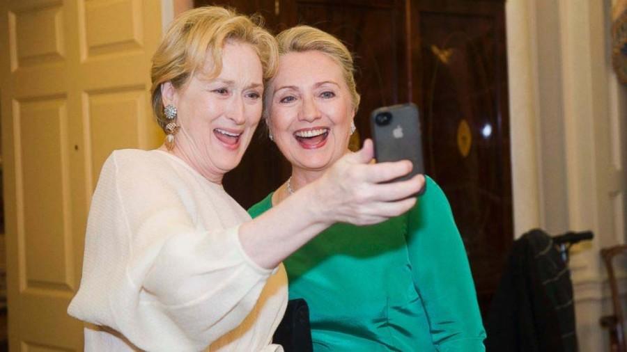 Selfie: Is it Dictionary Worthy?