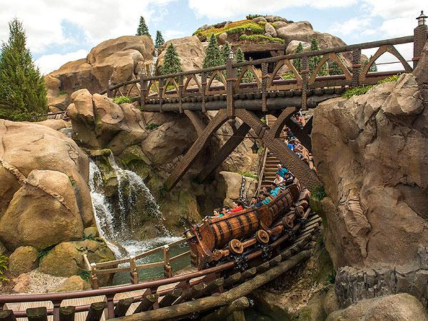 What's New at Disney World
