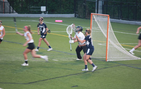 Girls' Lax Wins 1st County Title Thanks to Beshlian's 16 Saves, Gendels Scoring