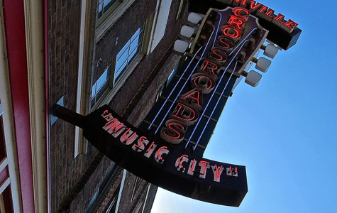 Living and Breathing the Music of Nashville