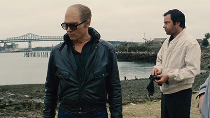 Crime doesn't Pay but you Should Pay to See Black Mass