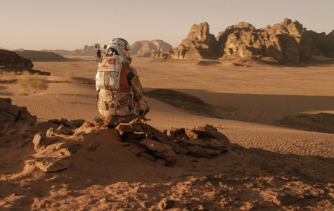 The Martian: Best Movie Set on the Red Planet and Why