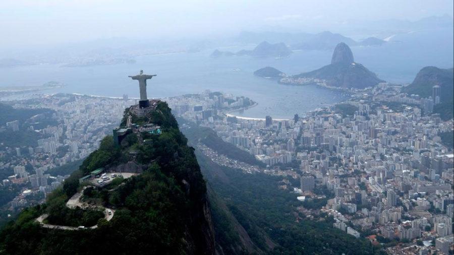 United+States+Athletes+Dominate+in+Rio