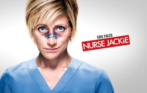 "Looking for a Binge Watch: Try ""Nurse Jackie"""