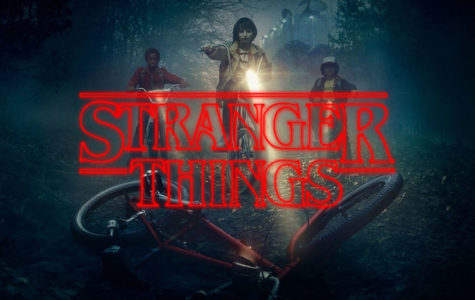 "Netflix Scares You with ""Stranger Things"""