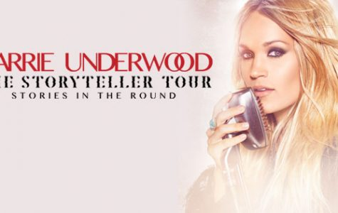 Carrie Underwood Creates a New Perspective on Country Music
