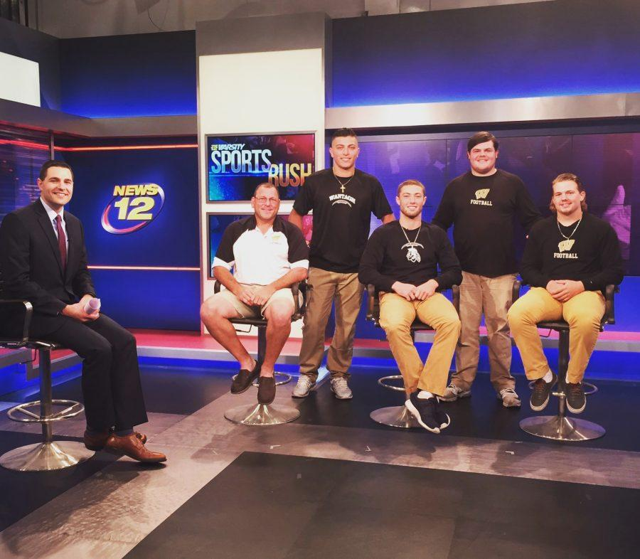 Wantagh+Football+Captains+%22Sports+Rushing%22+TV
