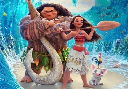 Moana – Much more than a Disney Princess Film