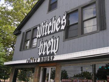 Witches Brew Serves up the Perfect Evening