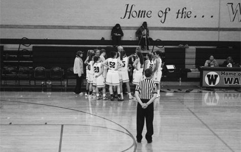 Girls' Basketball Starts Strong in Conference