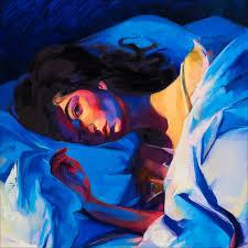 Lorde makes a comeback