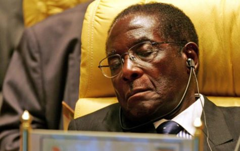 Robert Mugabe Resigns as President of Zimbabwe