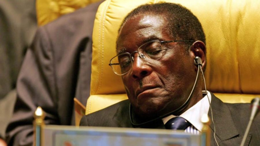 Robert+Mugabe+Resigns+as+President+of+Zimbabwe