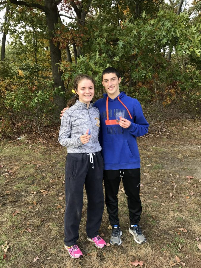The Tradition Continues: XC Teams Race to Strong Seasons