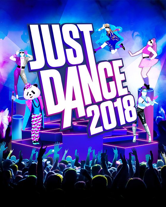 Just+Dance+2018
