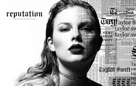 Taylor Swift's Reputation Sells