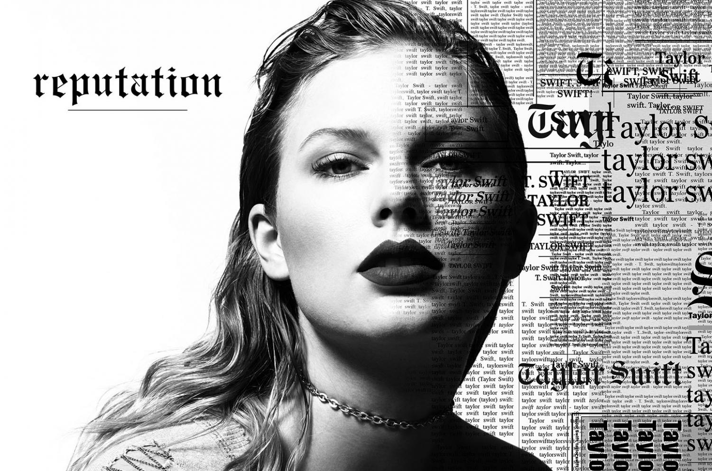 Taylor Swift's new album