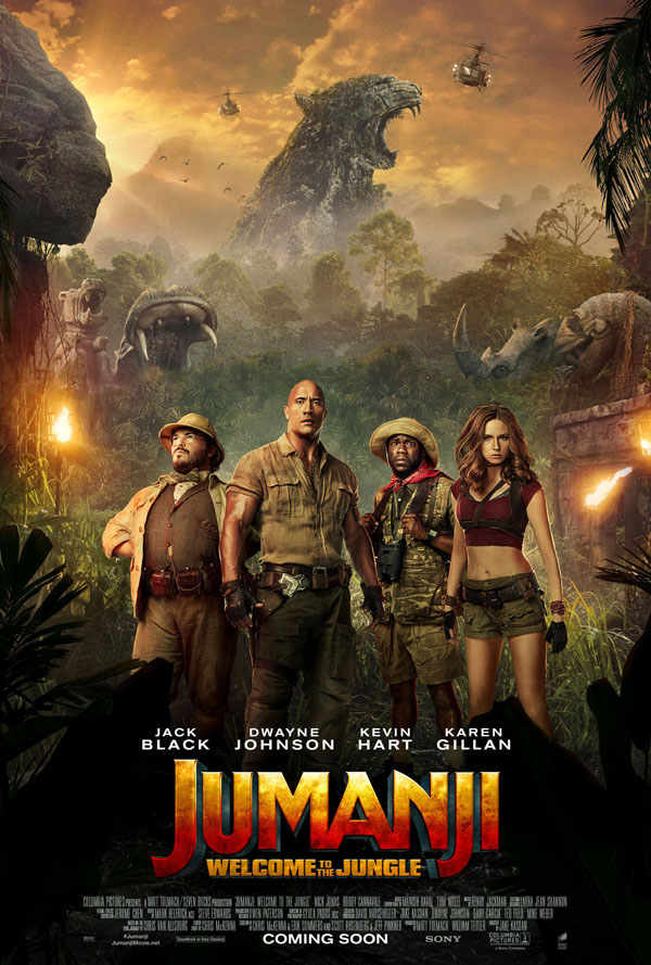 %E2%80%9CJumanji%E2%80%9D+the+Sequel+Stars+The+Rock