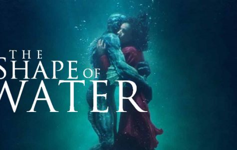 The Shape of Water Floods the Oscars