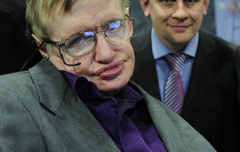 Famed Scientist Stephen Hawking Dies at Age 76