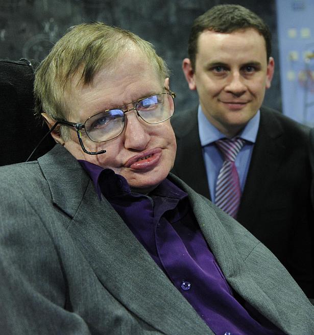 Famed+Scientist+Stephen+Hawking+Dies+at+Age+76