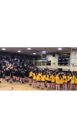 Wantagh Channel Surfs into Homecoming