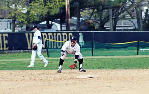 Baseball Team Rips into 10-Game Win Streak