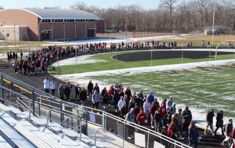 Wantagh Walkout for Better Gun Control
