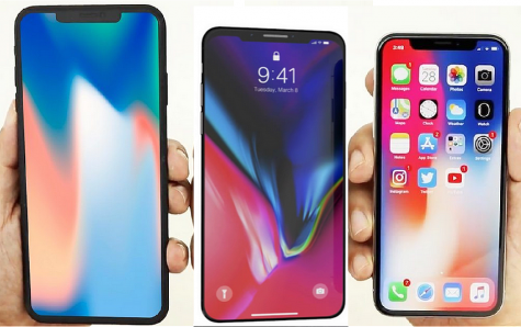 Apple Expands on the iPhone X Line in 2018 Keynote